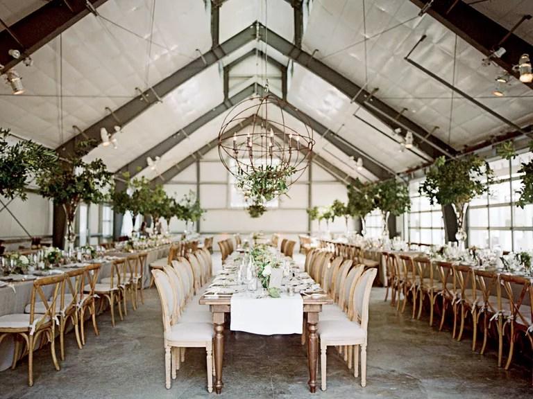 Wedding Reception Lighting Basics