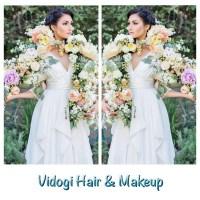 Wedding Hair And Makeup Gilbert Az | Fade Haircut