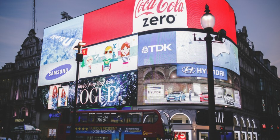 Do House of Lords\u0027 suggestions to safeguard UK advertising square - House Advertisements