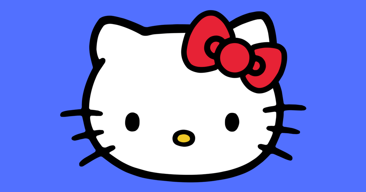 Hello Kitty Küchenmaschine How Hello Kitty Harnessed The Power Of Cute To Build A ...