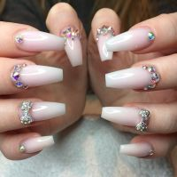 Cute Nails That Go With Everything | Joy Studio Design ...