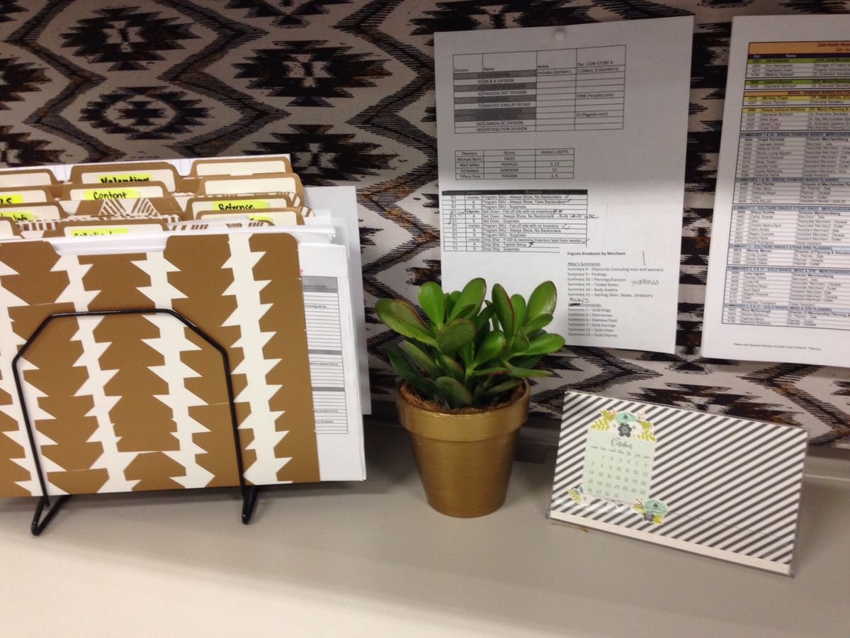 Cubicle Plant Holders Cubicles Decor And Plants On Pinterest