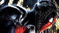 The Venom Symbiote b
