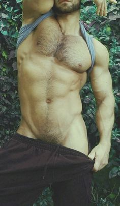 hot gay guys with abs