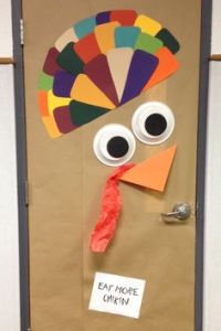 Kids world door ideas on Pinterest