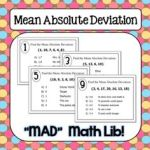 Worksheet Mean Absolute Deviation Worksheet mean absolute deviation worksheetart4search com art4search deviation