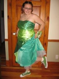 Wow Prom dresses on Pinterest