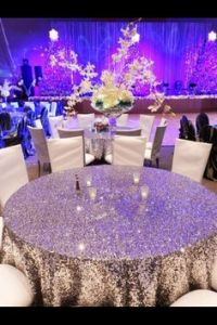 Quinceanera decorations on Pinterest | Diy Centerpieces ...