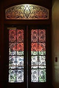 Stencils for windows on Pinterest | Stencil, Window and ...