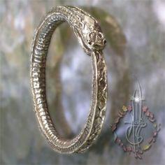 Ouroboros Worm