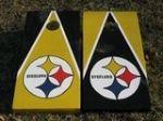 Steelers Cornhole Etsy
