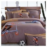 Boys Sports Bedding on Pinterest | Bedding Sets, Sports ...