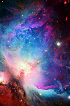 Pacman Iphone X Wallpaper Orion Nebula Nasa Spacescapes Pics About Space