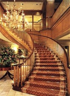Staircases on Pinterest