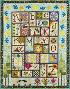 Quilt Wall Calendar 2014 The Quilt Barn Alphabet And Text Quilts On Pinterest 110 Pins