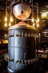 Steampunk Industrial Lighting on Pinterest | 506 Pins