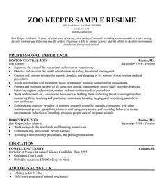Publications Resume samples   VisualCV resume samples database Pinterest