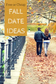 Fall Date Ideas | The Bewitchin' Kitchen - Featured at the #HomeMattersParty 55