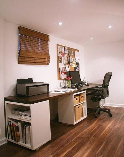 diy office desk,DIY Furniture