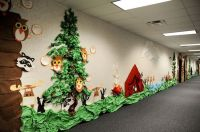 Classroom Decor Ideas: Camping Decorations For The ...