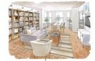 Small Apartment Decor, Contemporary Apartment decor