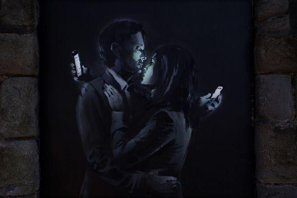 Banksy 2014