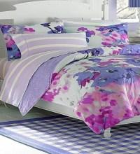 Teen Vogue Lilac Hill Comforter Set | Cam-a-ram | Pinterest