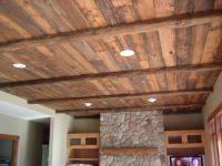 Cheap Ideas For Barn Ceilings