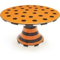 Halloween cake stand | Cake & Cupcake Stands | Pinterest