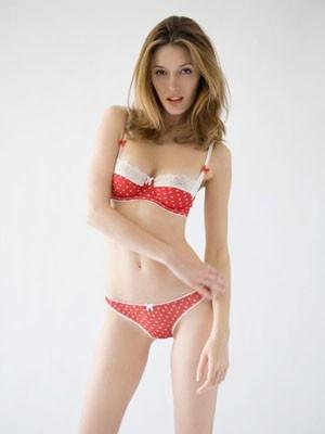 daniela ruah nude