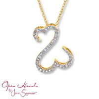 Open Heart Collection by Jane Seymour | Open heart by Jane ...