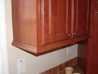 Under cabinet trim | For the Home | Pinterest