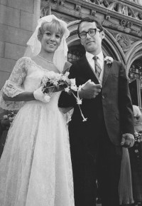 Pin by Denver Post Library on Vintage weddings, bridal ...