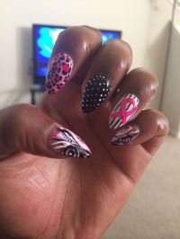 Sharp Nail Designs | Joy Studio Design Gallery - Best Design