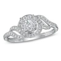 Zales promise ring.   Wedding Princess   Pinterest