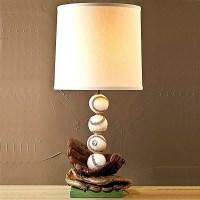 Sand-Lot Baseball Lamp | Products I Love | Pinterest