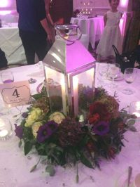 Winter Wedding Table Setting! | Winter Wedding Ideas ...