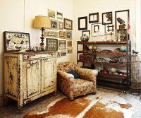 Furniture Focus: Bohemian Style