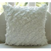 Decorative Throw Pillow Covers Accent Couch Pillow 16x16 ...