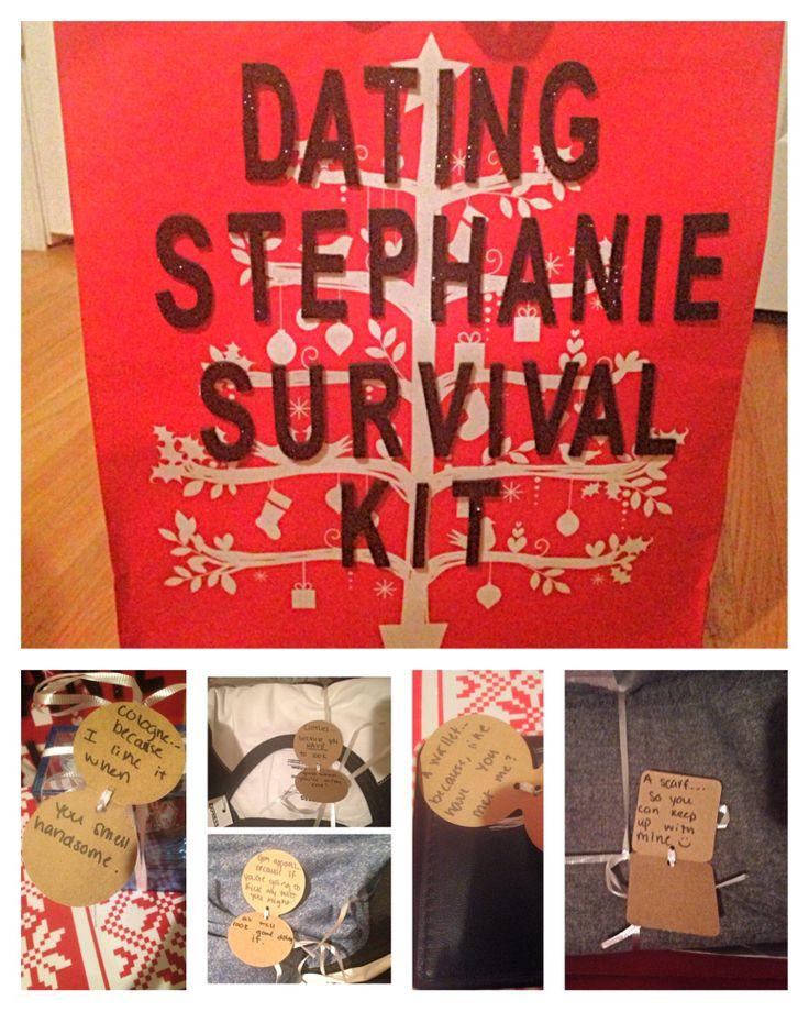 Boyfriend First Christmas Gift Ideas - Eskayalitim