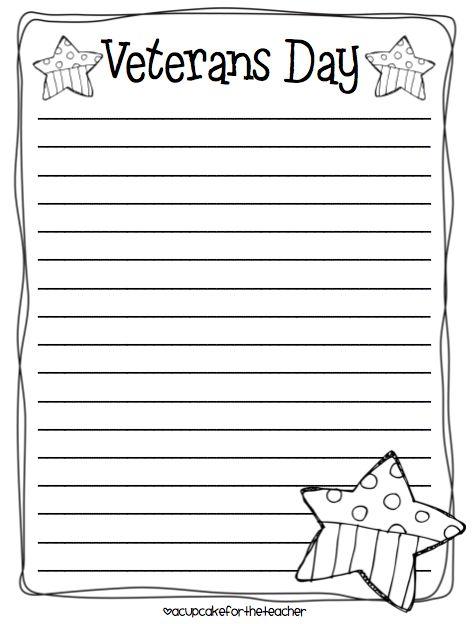 Memorial day essay