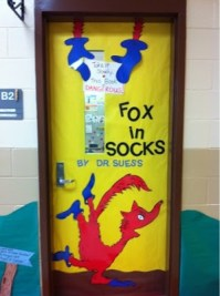 fox in socks activity sheet   day coloring sheets easter ...