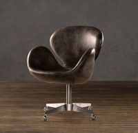 Restoration Hardware chair. | home dress up | Pinterest