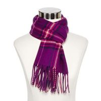 Plaid Scarf - jcpenney | Cold Weather Essentials | Hats ...