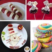 Dr. Seuss baby shower food | Parties | Pinterest
