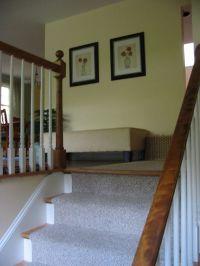 LRView | Split-level decorating | Pinterest