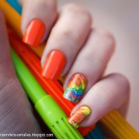 March Nail Art Designs Show ! | Other People's Nails ...