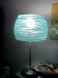 Homemade Lamp Shades Ideas | Car Interior Design
