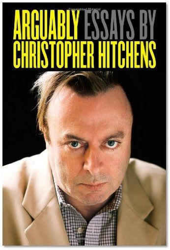 arguably essays by christopher hitchens reviews