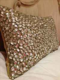 My bling pillow | Home | Pinterest